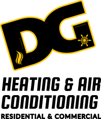 DG Heating & Air Conditioning